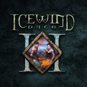 Inon Zur альбом Icewind Dale II