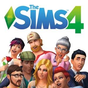 Ilan Eshkeri альбом The Sims 4
