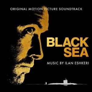 Ilan Eshkeri альбом Black Sea (Original Motion Picture Soundtrack)