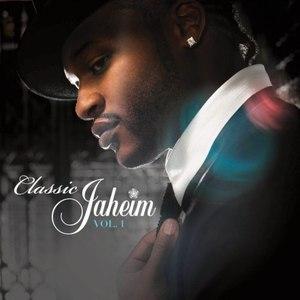 Jaheim альбом Classic Jaheim Vol. 1