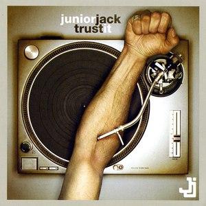 Junior Jack альбом Trust It