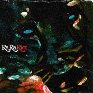 Ra Ra Riot альбом Ra Ra Riot