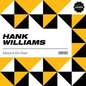Hank Williams альбом Move It on Over