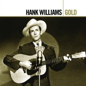 Hank Williams альбом Gold