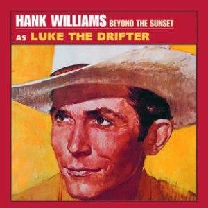 Hank Williams альбом Beyond the Sunset