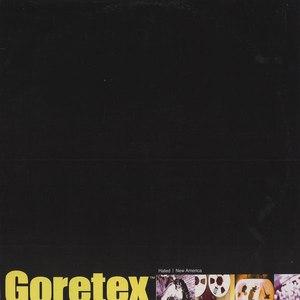 Goretex альбом Hated