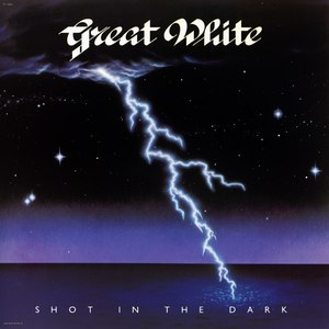Great White альбом Shot in the Dark