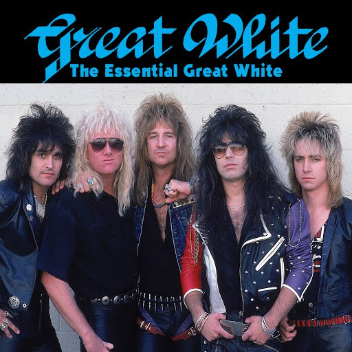Great White альбом The Essential Great White