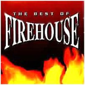 Firehouse альбом The Best of Firehouse