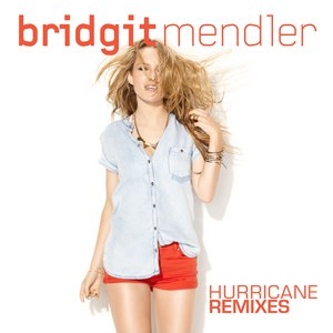 Альбом Bridgit Mendler Hurricane Remixes