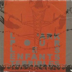 Hope Of The States альбом L'ark pour les Enfants Terribles