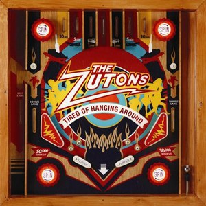 The Zutons альбом Tired Of Hanging Around