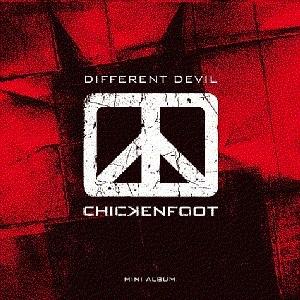 Chickenfoot альбом Different Devil