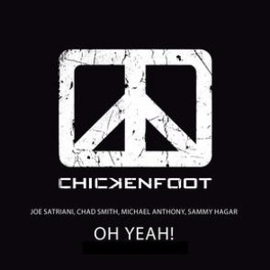 Chickenfoot альбом Oh Yeah!