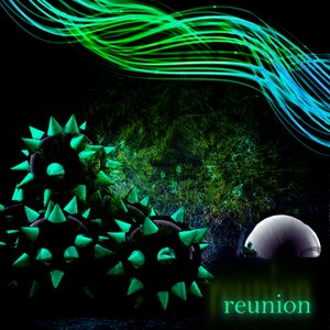 Rob Costlow альбом Reunion - EP