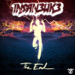Insan3lik3 альбом The End