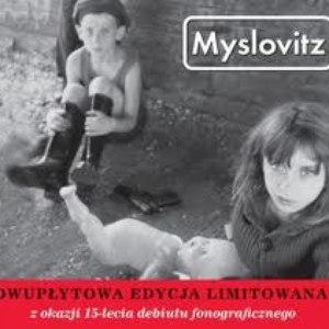 Myslovitz альбом Myslovitz (Dwupłytowa edycja limitowana)