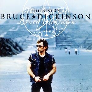 Bruce Dickinson альбом The Best Of Bruce Dickinson
