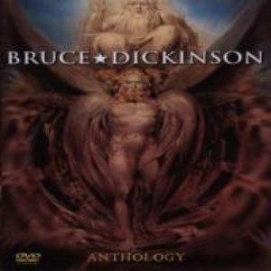 Bruce Dickinson альбом Anthology