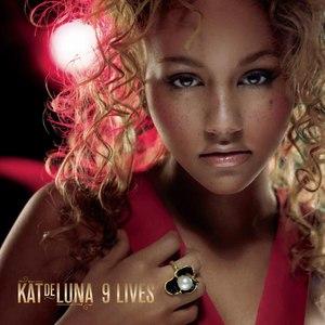 Kat DeLuna альбом 9 Lives