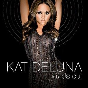 Kat DeLuna альбом Inside Out