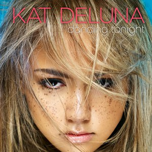 Kat DeLuna альбом Dancing Tonight