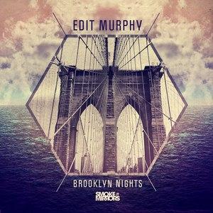Edit Murphy альбом Brooklyn Nights