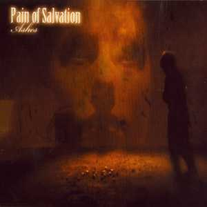 Pain of Salvation альбом Ashes