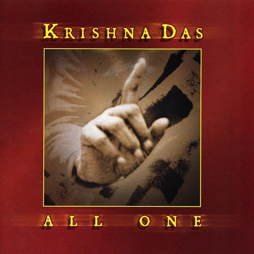 Krishna Das альбом All One