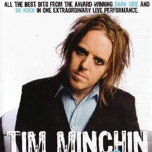Tim Minchin альбом So Live