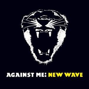 Against Me! альбом New Wave (U.S. Version)