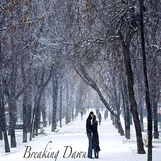 Edward Cullen альбом Breaking Dawn Piano Music