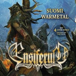 Ensiferum альбом Suomi Warmetal