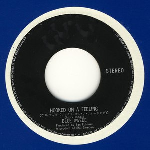 Blue Swede альбом Hooked on a Feeling - Remixes