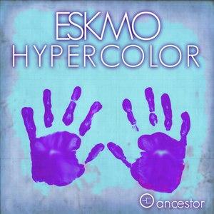 Eskmo альбом Hypercolor