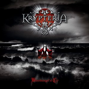 Krypteria альбом Bloodangel's Cry