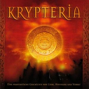 Krypteria альбом Krypteria