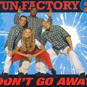 Fun Factory альбом Don't Go Away