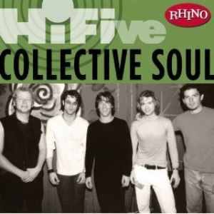 Collective Soul альбом Rhino Hi-Five: Collective Soul