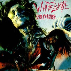 White Zombie альбом Soul-Crusher
