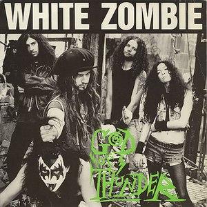 White Zombie альбом God of Thunder