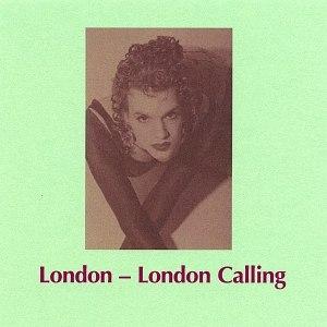 London альбом London Calling