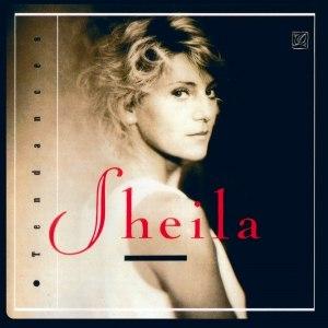 Sheila альбом Tendances