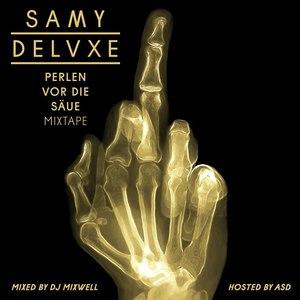 Samy Deluxe альбом Perlen vor die Säue