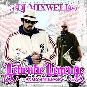 Samy Deluxe альбом Lebende Legende Samy Deluxe