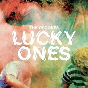 the crookes альбом Lucky Ones