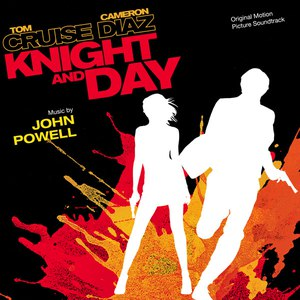John Powell альбом Knight And Day
