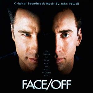 John Powell альбом Face/Off