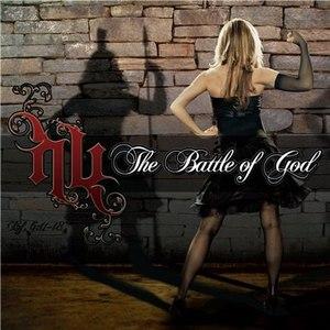 HB альбом The Battle of God
