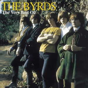 The Byrds альбом The Very Best Of